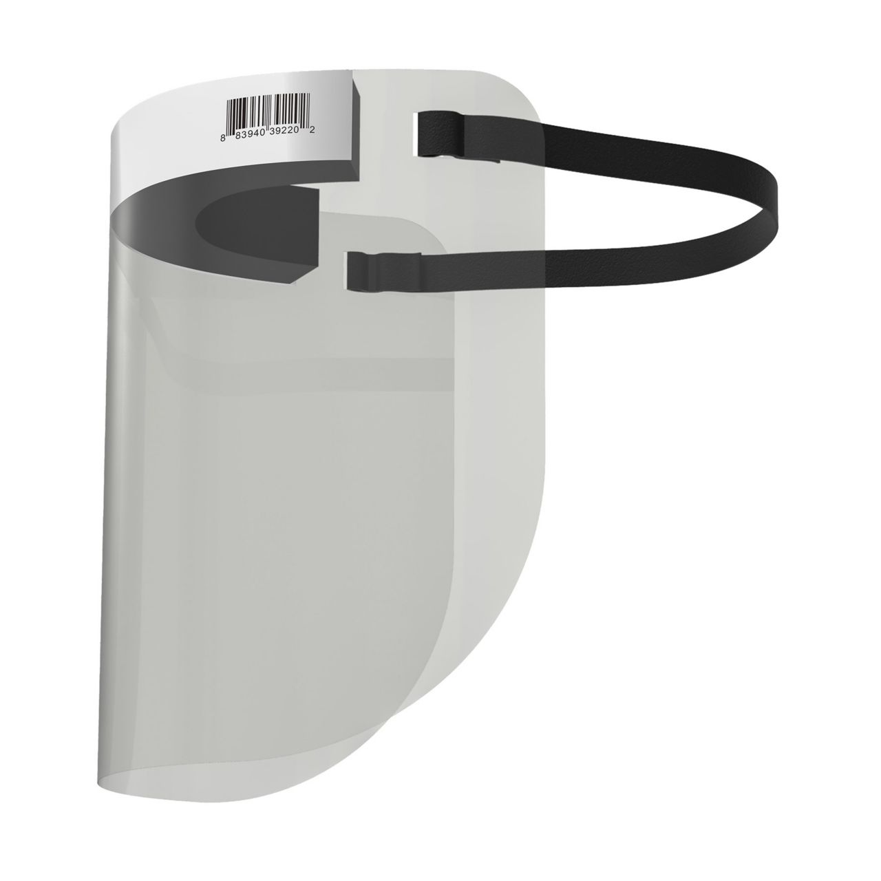 Honeywell Disposable Face Shield_2