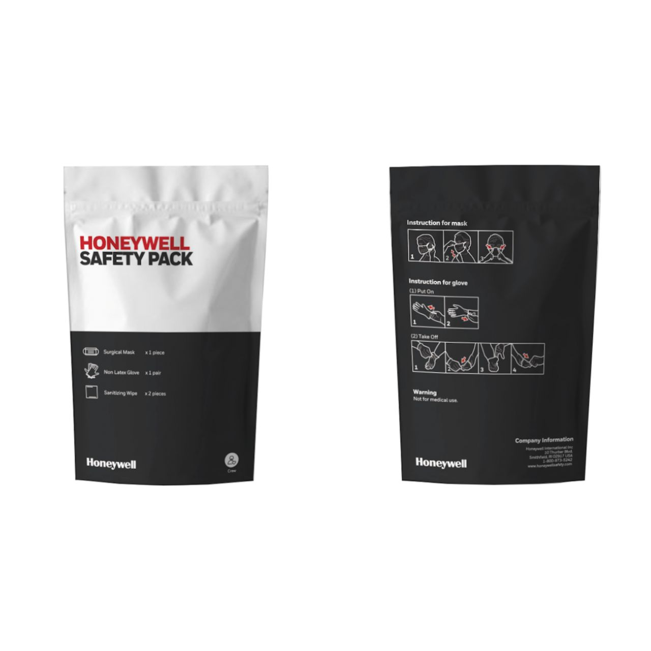Honeywell Safety Pack_1