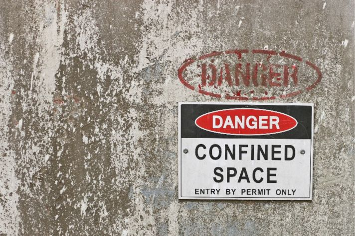 How to Detect Atmospheric Hazards in Confined Spaces