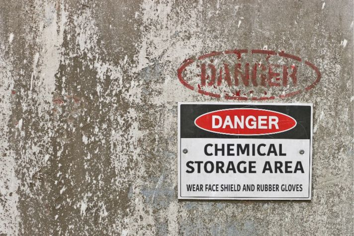 Spilling the Tea on Chemical Hazards and Skin Safety