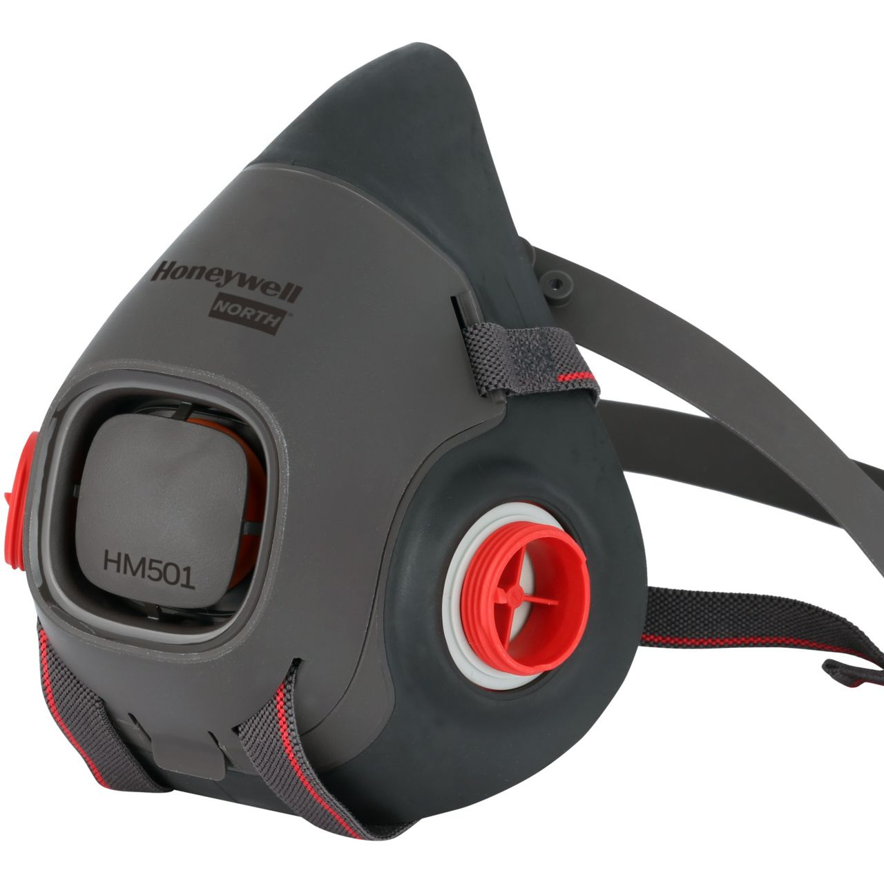 Honeywell North® HM500 Series Half Mask_4