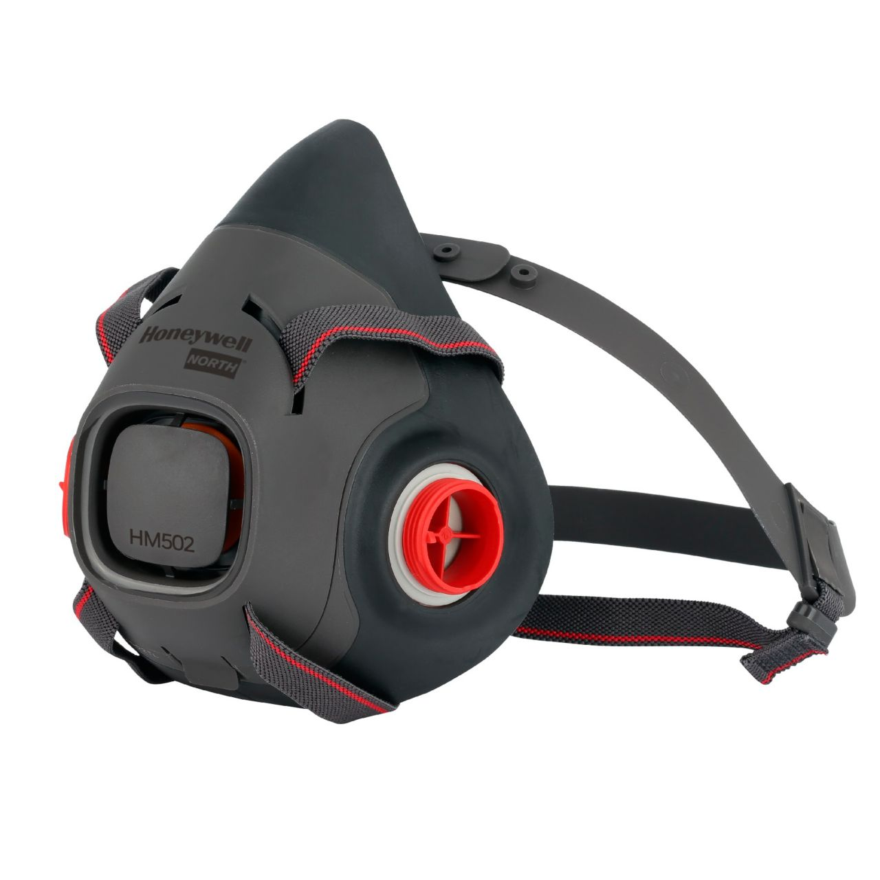 Honeywell North® HM500 Series Half Mask_1