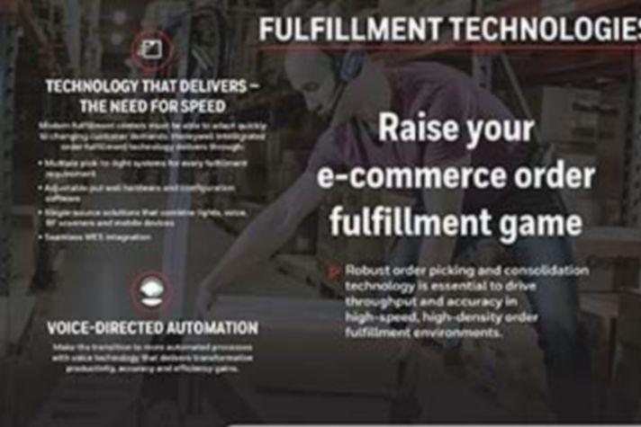 Fulfillment Technologies