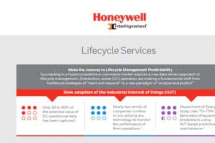 Lifecycle Services
