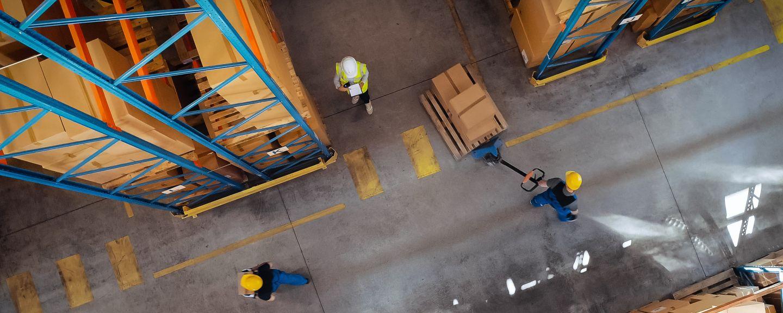 Labor Management Software Hero Image