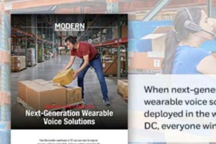 Making The Case For Next-Generation Wearable Voice Solutions