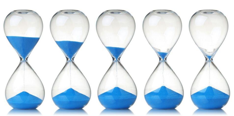 time blog image