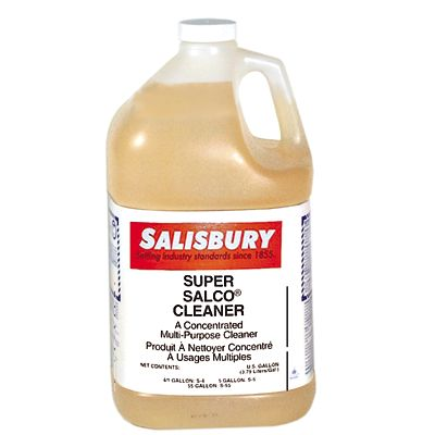SUPER SALCO Cleaner