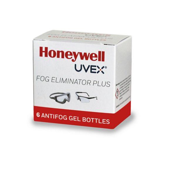 Uvex Clear® Fog Eliminator Plus Anti-Fog Gel_2