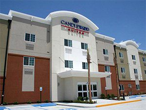Candlewood Suites: Extended Stay