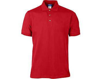 Mens Jersey Knit Sport Shirt