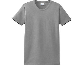 Womens Heavyweight T-Shirt, 6.1oz