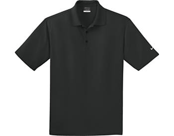Mens Nike Dri Fit Micro Pique Polo
