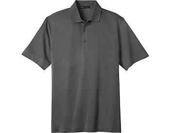 Mens Tech Pique Sport Shirt