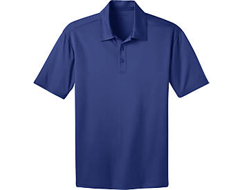 Mens Silk Touch Performance Sport Shirt