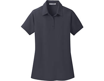 Womens Port Authority Dimension Polo
