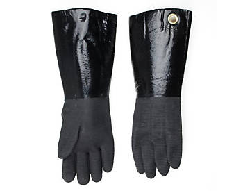 "17"" Rotissi Neoprene Gloves with Gromit"