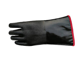 "14"" Neoprene Heat Resistant Gloves"