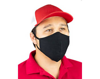 Cotton Face Masks (5 Pack)