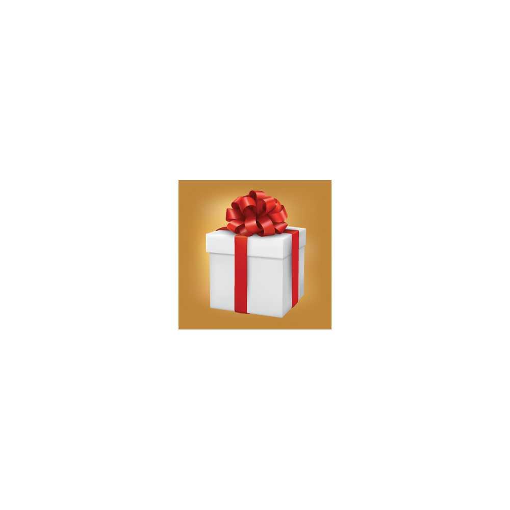 Open Your Present