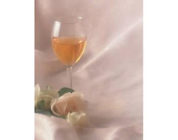 White Wine Insert Paper, 8.5X11