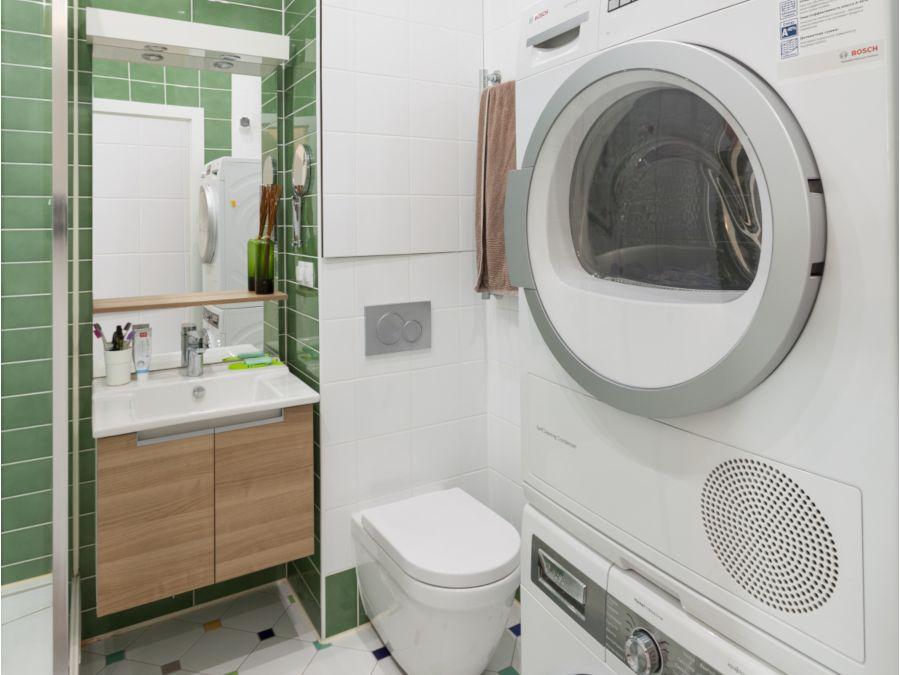 A la découverte des salles de bains russes d'Elena