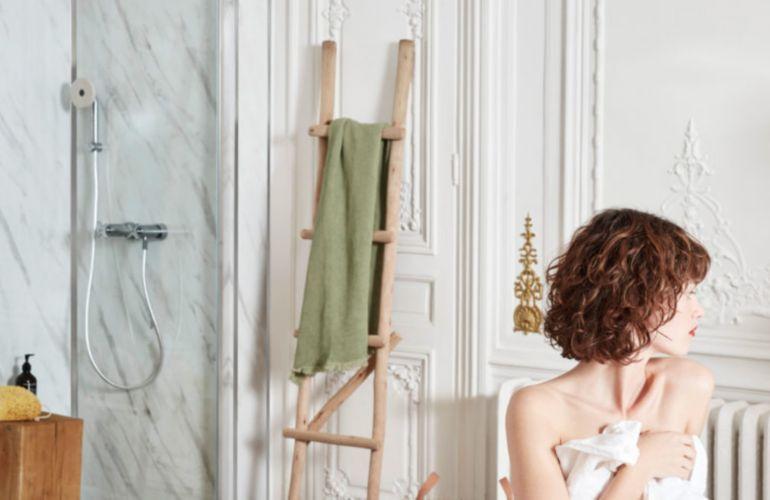 Comment inviter Paris dans votre salle de bains ?