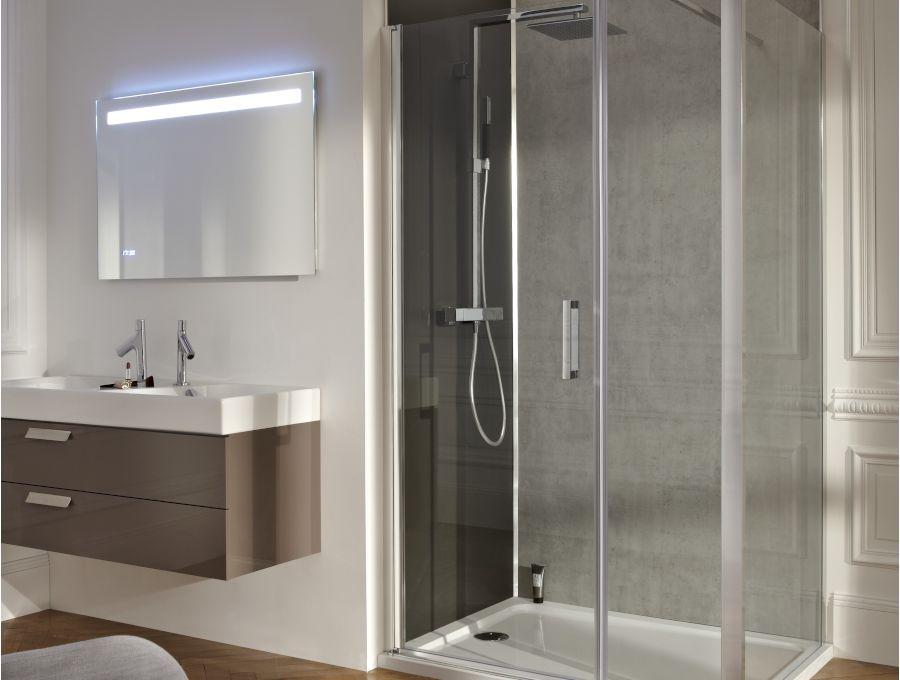 Les avantages et les inconvénients de la douche et de la baignoire
