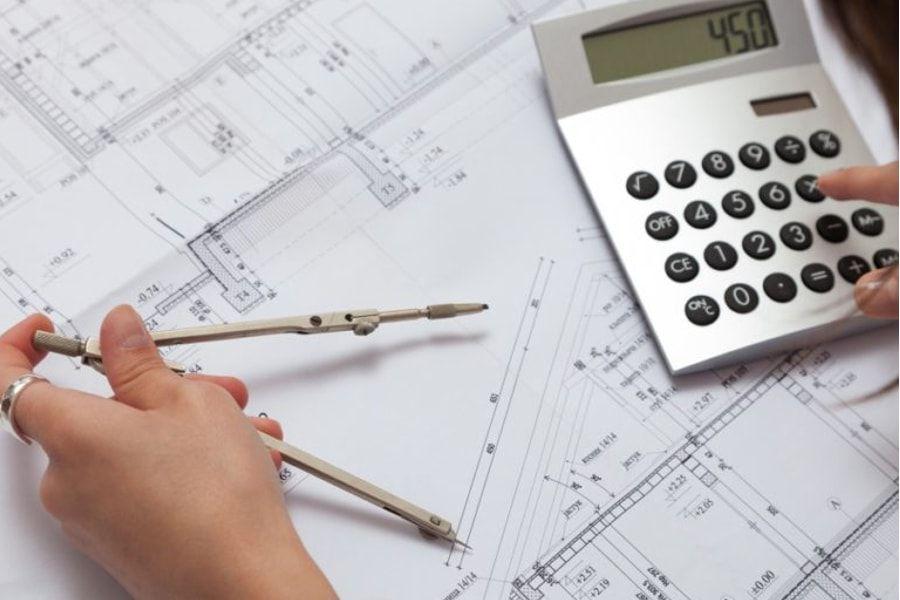 Calculer le coût d'une rénovation