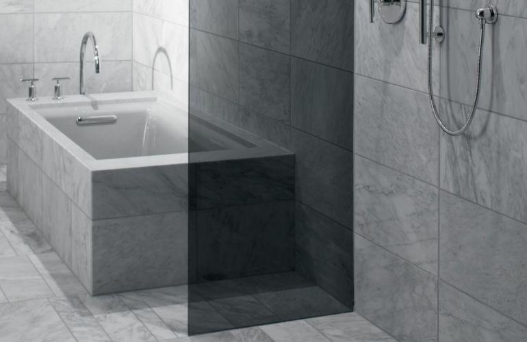 Carrelage, faïence, grès cérame : bien choisir son carrelage de salle de bains