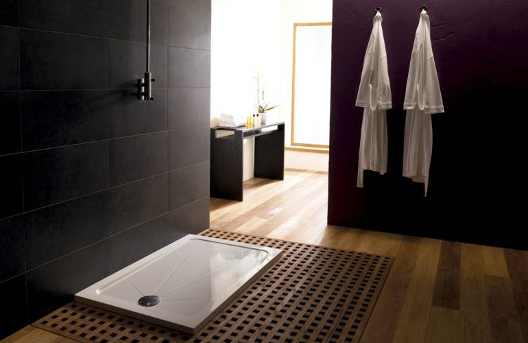 Quelle couleur choisir pour une salle de bains sombre ?