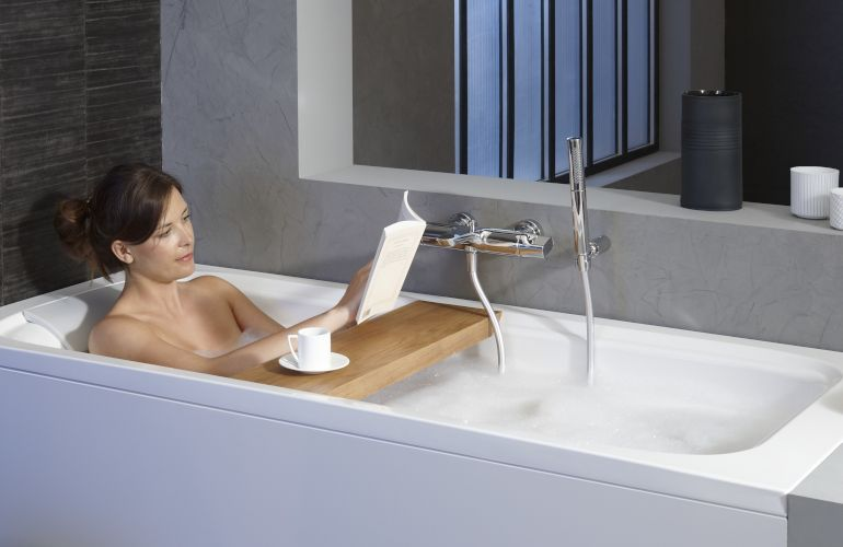Le match : douche vs baignoire