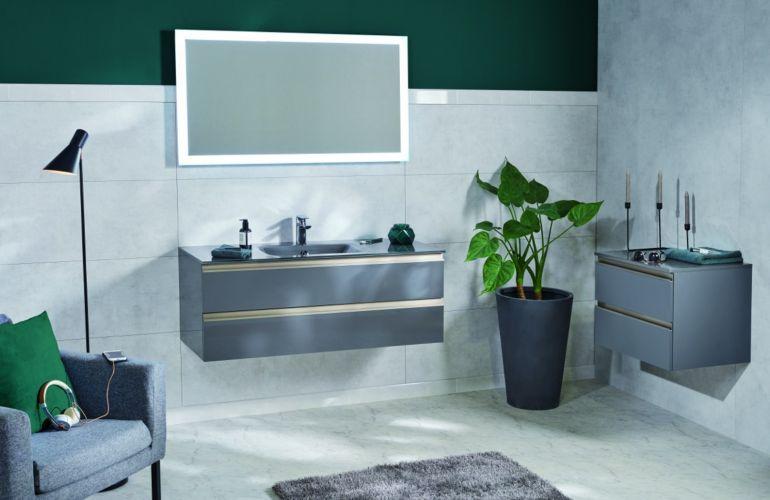 Comment agencer une grande salle de bains ?