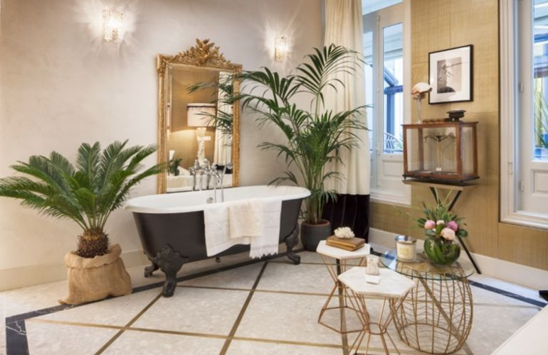 Quelle plante choisir pour la salle de bains ?