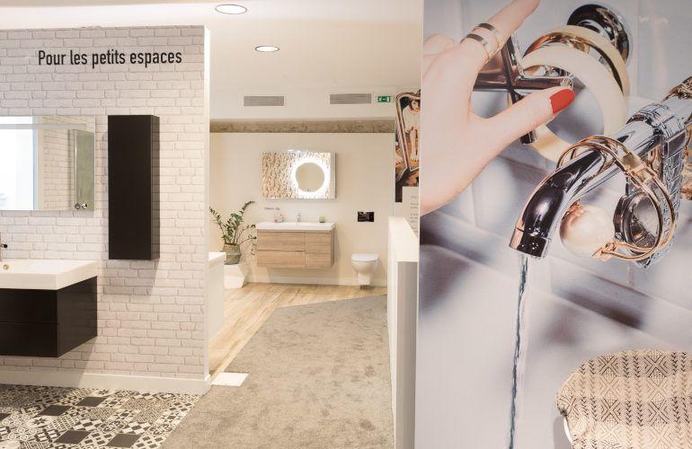 Le showroom parisien se refait une beauté pour 2019