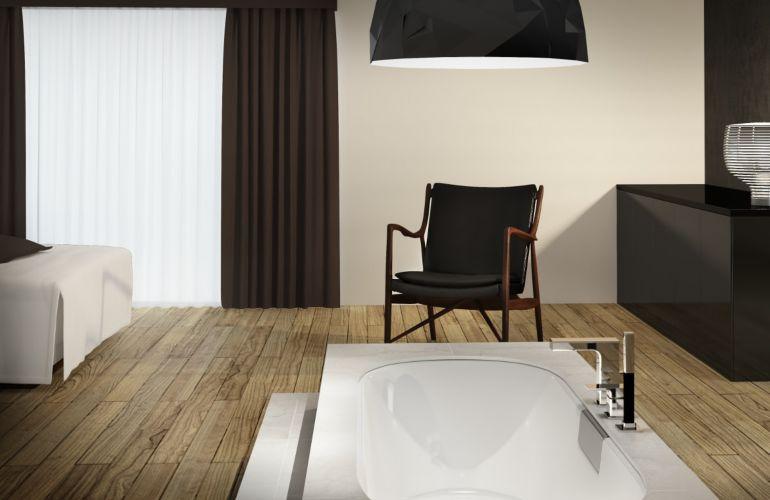 Comment faire une salle de bains dans une chambre ?
