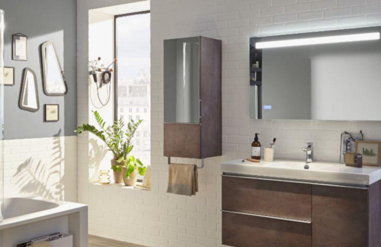 3 manières de bien ventiler sa salle de bains