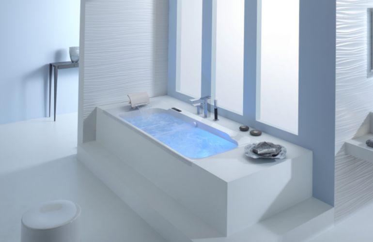Comment choisir sa baignoire balnéo ?