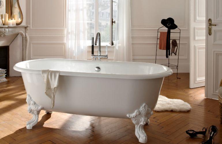 Comment choisir son robinet de bain ?