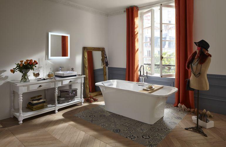 Paris, source d'inspiration : Classic Modernity