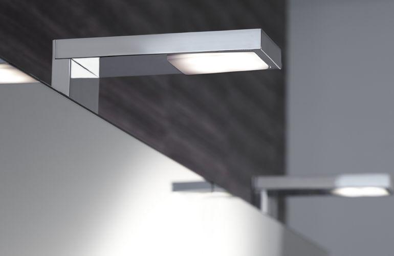 La meilleure lumière pour se préparer dans la salle de bains