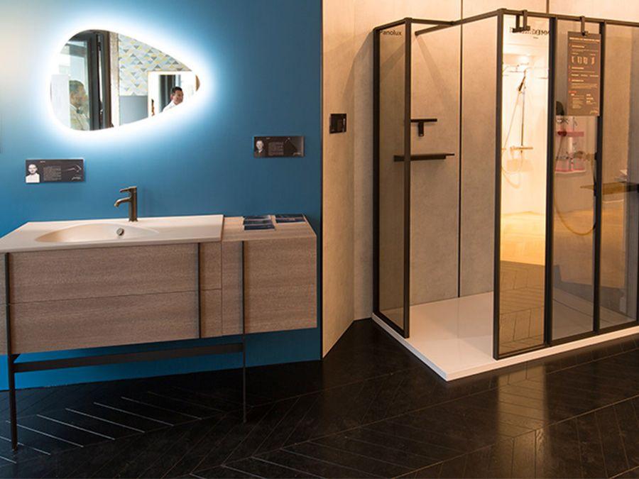 La collection de salle de bains Nouvelle Vague Jacob Delafon