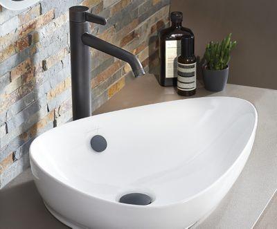 Vasque ou plan-vasque, modernes et élégants