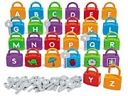 Alphabet Learning...