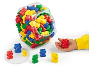 Buy Learning Resources Goodie GamesTM Counting Bears Online at Low ...