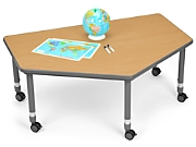Flex Space Mobile Group Table