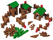 Log Builders - Master Set  sc 1 st  Lakeshore Learning & Canopy at Lakeshore Learning