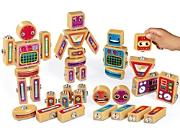 Snap-Bots