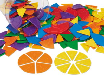 number names worksheets 187 fraction circles printable