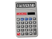 four function calculator at lakeshore learning basic school calculator